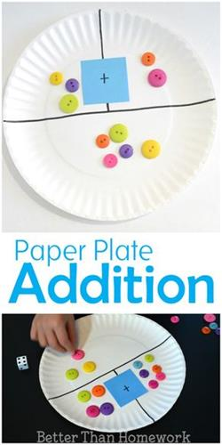 MathsByPaperplate