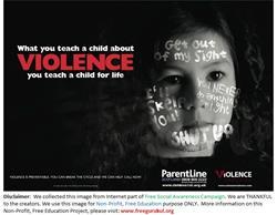 Violence-ChildViolence