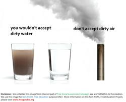 AirPollution-YouWouldnotAcceptDirtyWater-DontAcceptDirtyAir