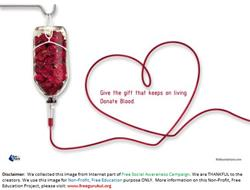 BloodDonation-BloodGift