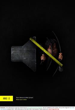 ChildLabour-YourSilenceIsTheirPrison