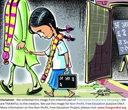 ChildMarriage-DropoutFromSchool