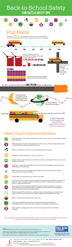 BackToSchoolSafety