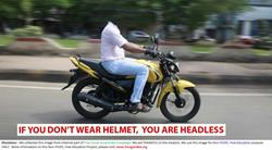 Driving-Helmet-Headless
