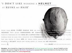 Driving-Helmet-IdontLikeHelmetThenWhatHappenedToMe