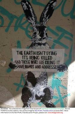 GlobalWarming-EarthIsBeingKilled