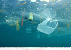 Plastic-SeaWaterPollution